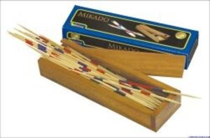 Philos 6001 - Mikado, Samena-Holz & Bambus