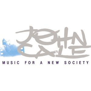Music For A New Society (LP+MP3)