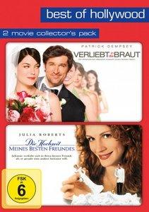 Best of Hollywood - Verliebt in die Braut / Die Hochzeit meines
