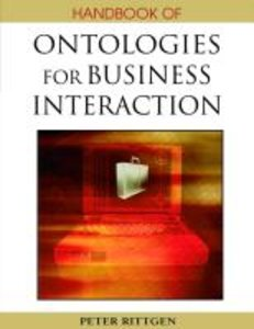 Handbook of Ontologies for Business Interaction