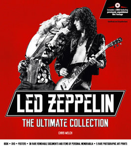 Led Zeppelin.The Ultimate Collection.
