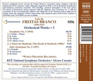 Sinfonie 3