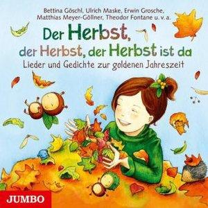 Der Herbst,Der Herbst,Der Herbst Ist Da