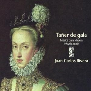 Taner de Gala,Vihuela Music