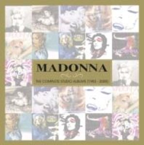 The Complete Studio Album (1983-2008)