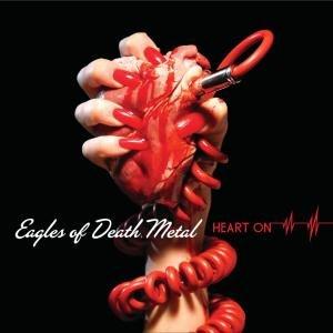 """Heart On (+7"""")"""