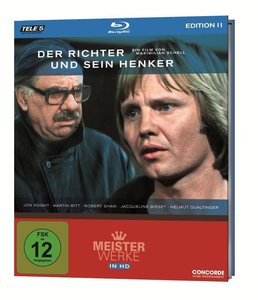 Meisterwerke in HD-Edition II (9)-De (Blu-ray)