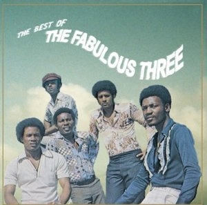 The Best Of The Fabolous Three