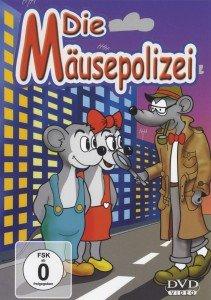 Die Mäusepolizei
