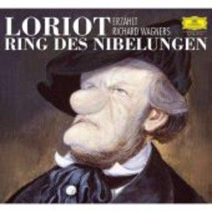 Loriot erzählt Richard Wagners Ring des Nibelungen