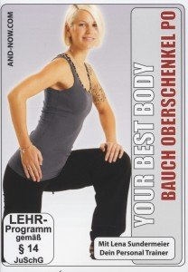 Your Best Body/Bauch Oberschenkel Po