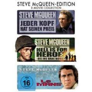 Steve McQueen-Edition
