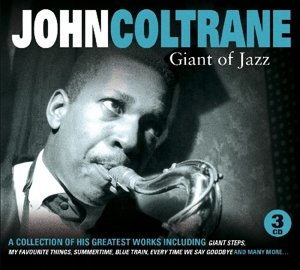 Giant of Jazz