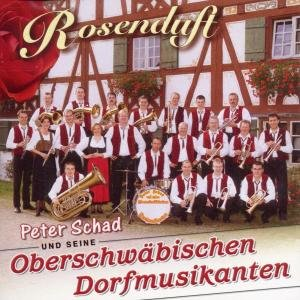 Rosenduft