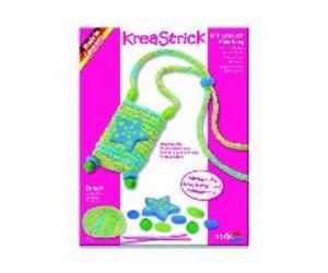 KreaStrick Handytasche