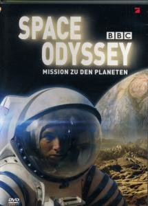 Space Odyssey - Mission zu den Planeten (Amaray Version)