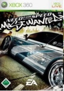 Need for Speed - Most Wanted [Software Pyramide]