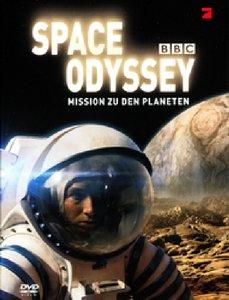 Space Odyssey - Mission zu den Planeten (Amaray Version)