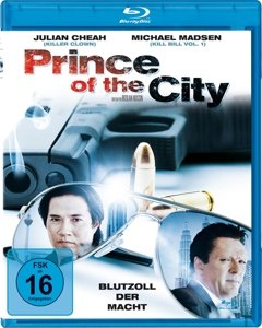 Prince Of The City-Blutzoll Der Macht