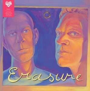 Erasure (2LP,180g)