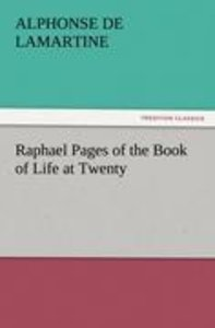 Raphael Pages of the Book of Life at Twenty