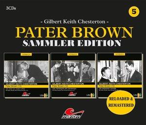 Pater Brown Sammler Edition Folge 5