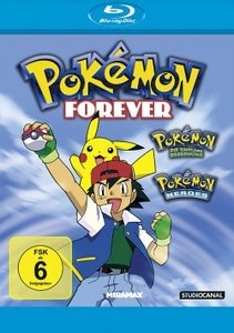 Pokémon Forever Edition