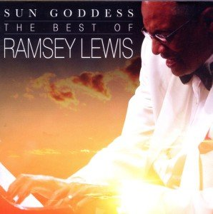 Sun Goddess/The Very Best Of...