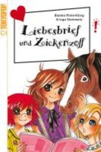 FMFM 03. Liebesbrief & Zickenzoff