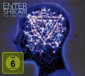 The Mindsweep (CD+DVD)