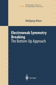 Electroweak Symmetry Breaking