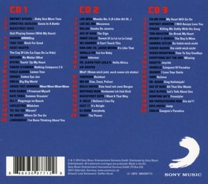 Back to the 90s Nr.1 Hits der 90er