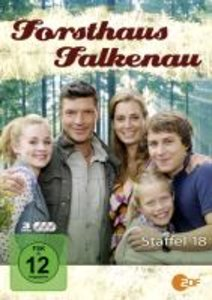 Forsthaus Falkenau - Staffel 18
