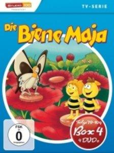 Die Biene Maja Box 4