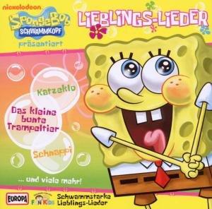 1/Sponge Bob Präsentiert-Lieblingslieder