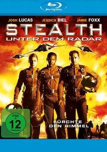 Stealth - Unter dem Radar