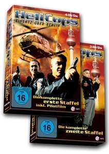 Staffel 1+2 (Bundle)
