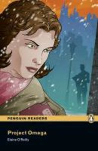 Penguin Readers Level 2 Project Omega