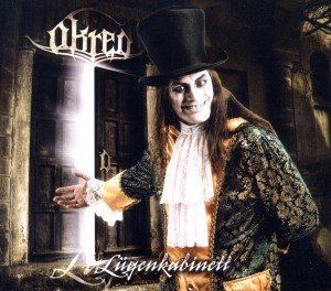 Lügenkabinett (Ltd.Digipak)