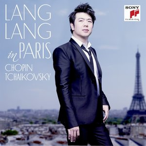 Lang Lang in Paris-Standard Version