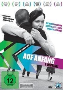 Auf Anfang-Deutsch