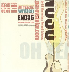 """The Remixes Part 1/3 12"""" E.P."""