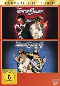 Inspektor Gadget & Inspektor Gadget 2