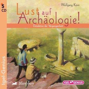 Lust Auf Archäologie! Detektiv