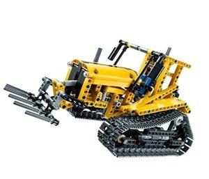 LEGO® Technic 42006 - Raupenbagger