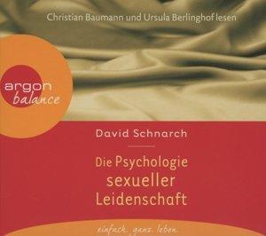 Die Psychologie sexueller Leidenschaft