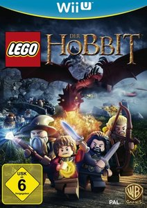 LEGO - Der Hobbit (Software Pyramide)