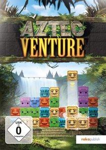 Aztec Venture. Für Windows XP/Vista/7/8