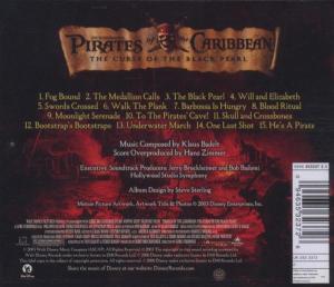 Fluch Der Karibik (Pirates Of The Caribbean) - zum Schließen ins Bild klicken