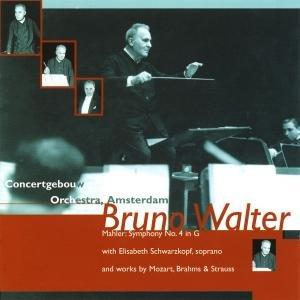 Bruno Walter Dirigiert Mahler